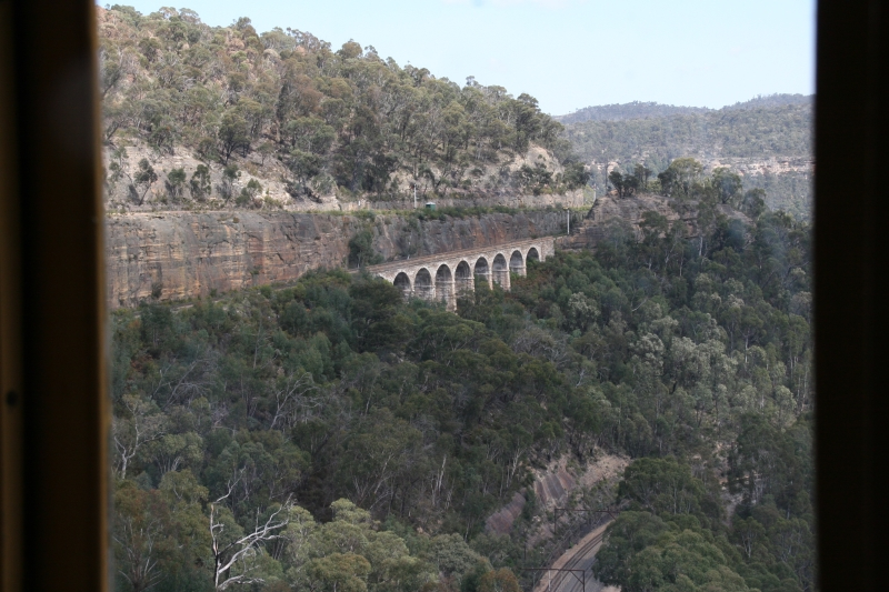 thomas zig zag railway lithgow smle - photo#31